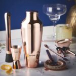 Win a VonShef Copper Parisian Cocktail Set RRP £40