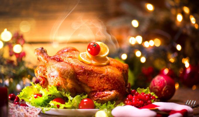96 Tasty Recipes to Use Up Leftover Roast Turkey