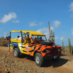 An Epic Off-Road Jeep Safari of Aruba's North Coast