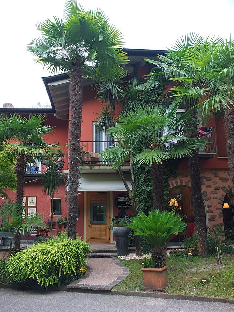 Villetta Annessa Riva del Garda