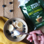 Review: Whole Earth Sweetener #sweetresolution