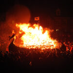 The Up Helly Aa Fire Festival Survival Guide