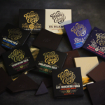 The Single Estate Chocolate Discovery Collection
