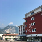 Hotel Luise, Riva del Garda: Travel Stories since 1959