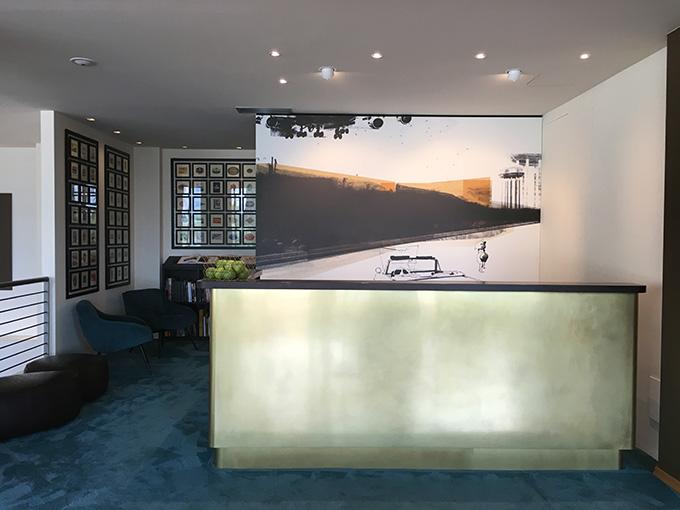 Hotel Luise Riva del Garda Italy