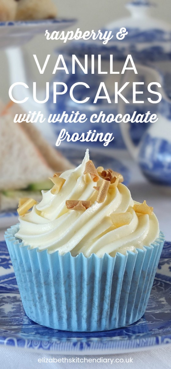 Adding Melted Chocolate To Vanilla Icing Recipe