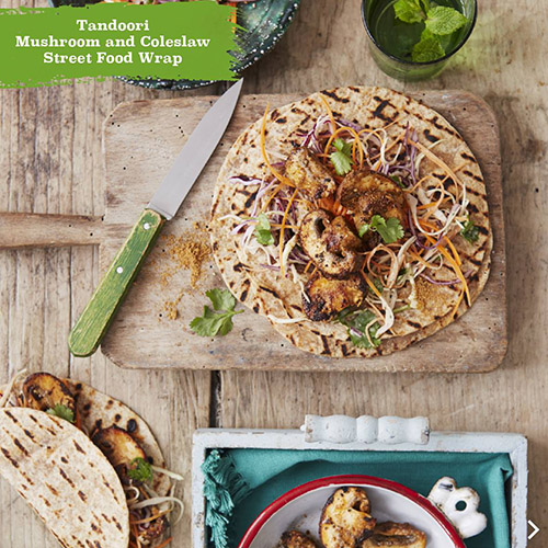 Spice Tailor Street Food Kit