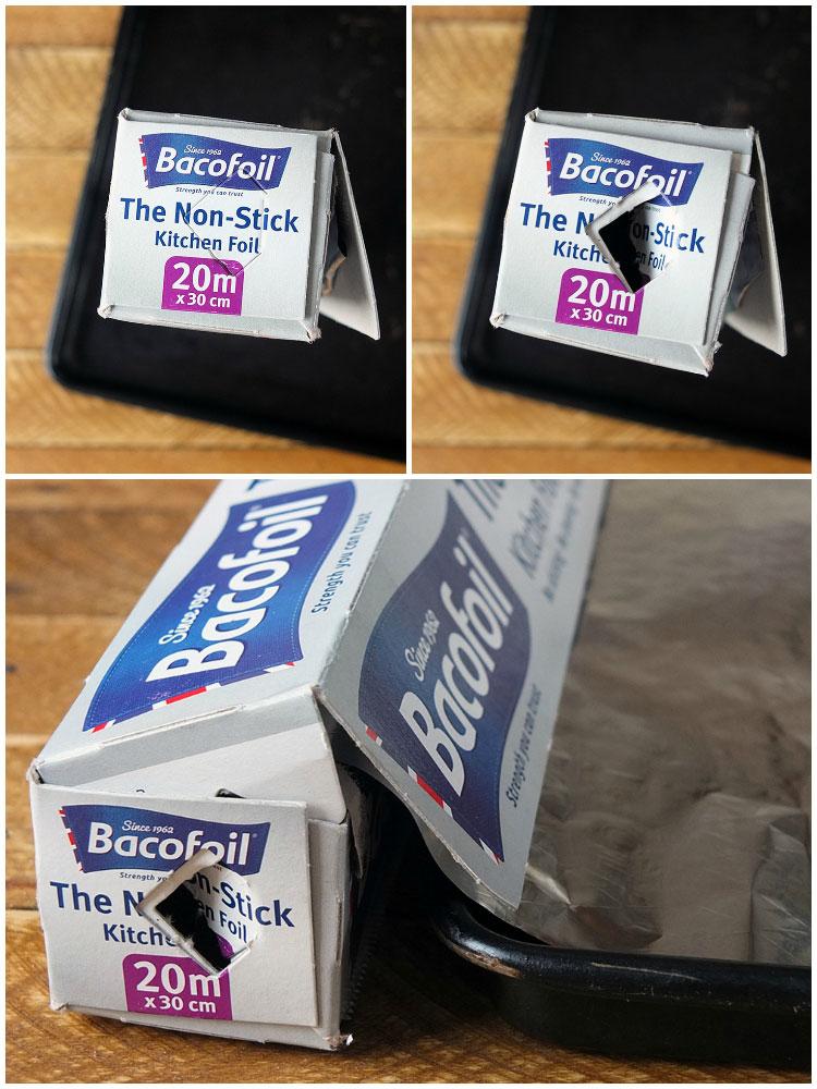 Bacofoil - Non-Stick Kitchen Foil