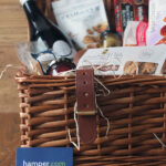 Review: The Luxury Collection Food Hamper