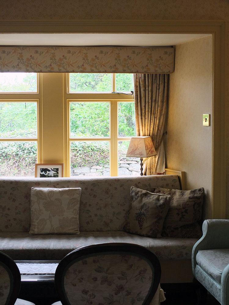 Busta House Long Room, Brae, Shetland