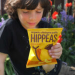Win a Summer's Supply of HIPPEAS Organic Chickpea Puffs!