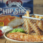 Young's Classic Fish & Chips Recipe