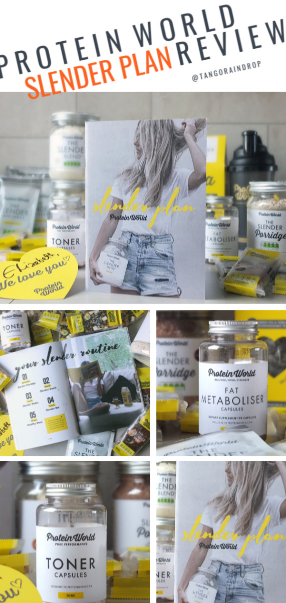 Protein World Slender Plan Unboxing & Review #weightloss #fitness #gym #weightlossjourney #workout #motivation #healthy #fitfam #health #fit #diet