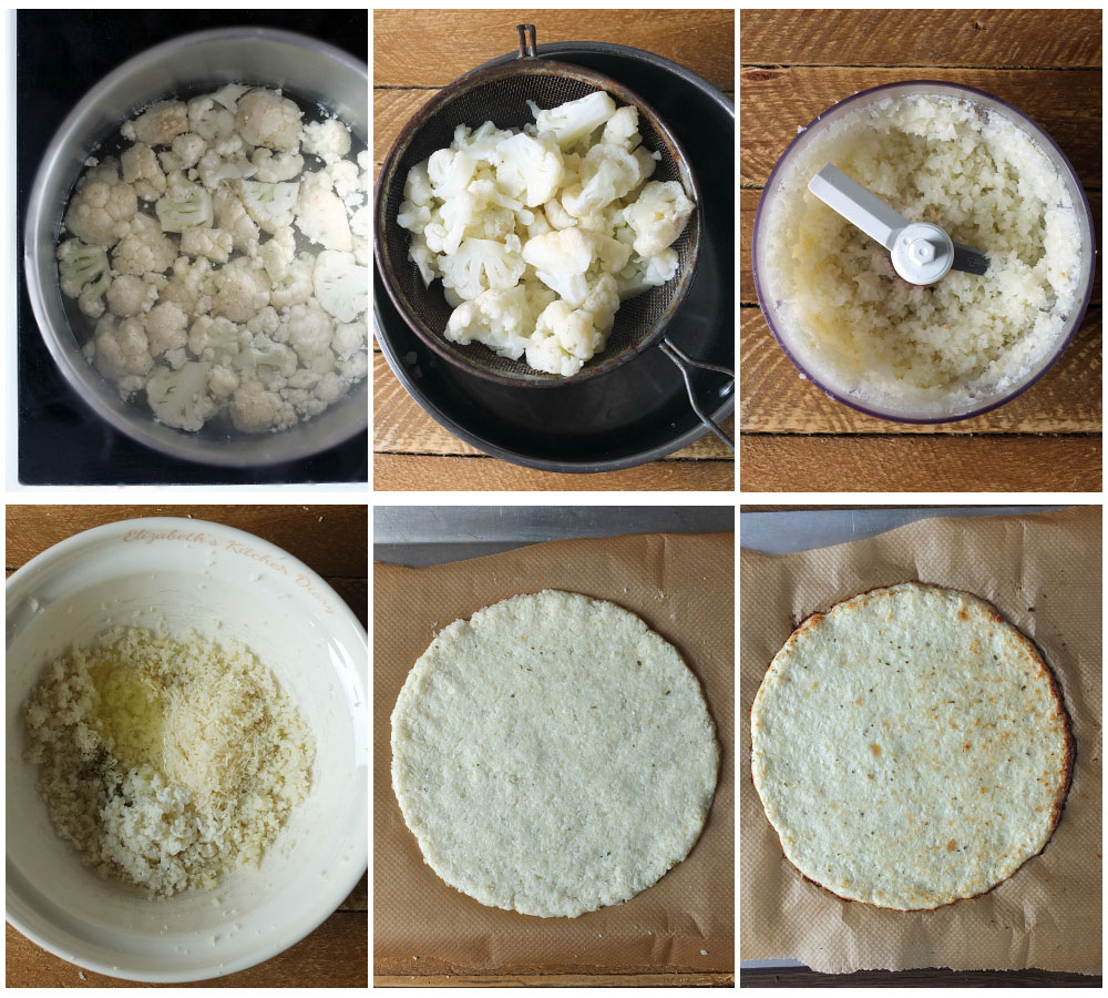 how to make veg pizza step by step