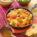 Win a Grower's Pride Indian Madras Curry Meal Kit
