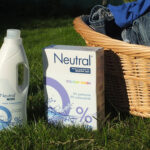 Neutral 0% for Sensitive Skin #neutralsensitiveskin #ad