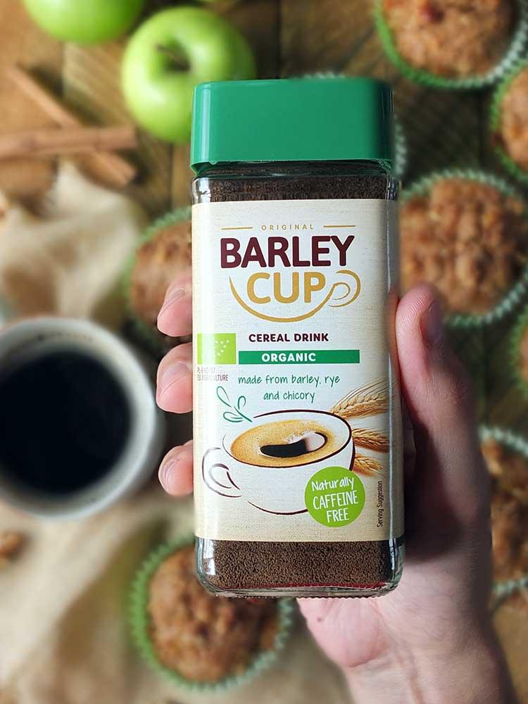 Barley Cup - Organic