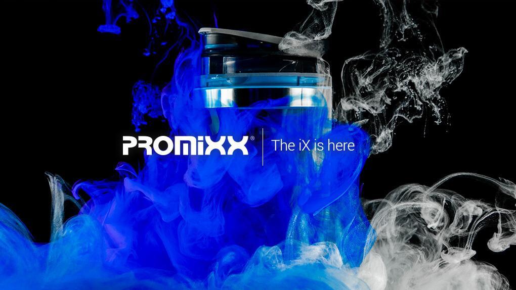 PROMiXX-iX-R Vortex Mixer Review & Giveaway