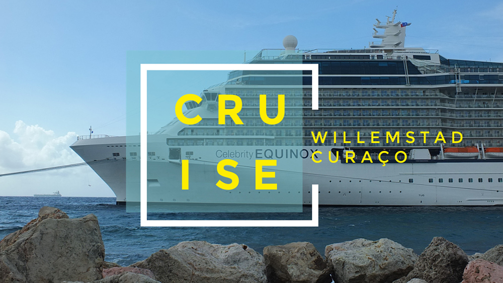 Cruise Willemstad Curacao Shore Excursion
