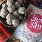 Raw Cacao Superblend Bliss Balls with Yum and Yay