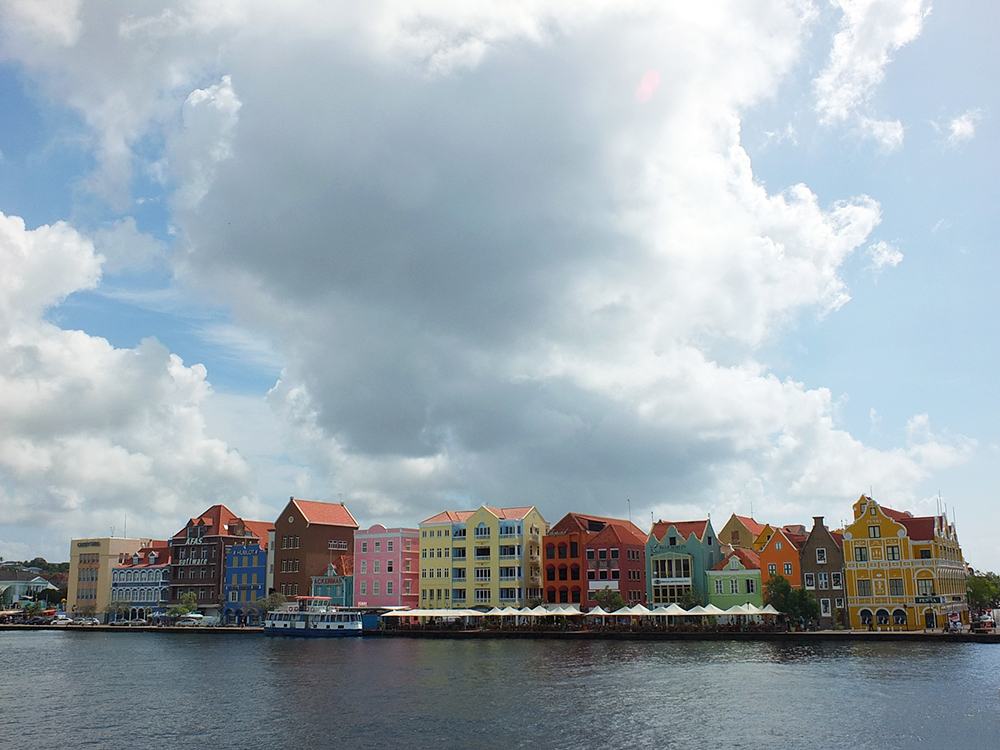 Willemstad Curacao shore excursion