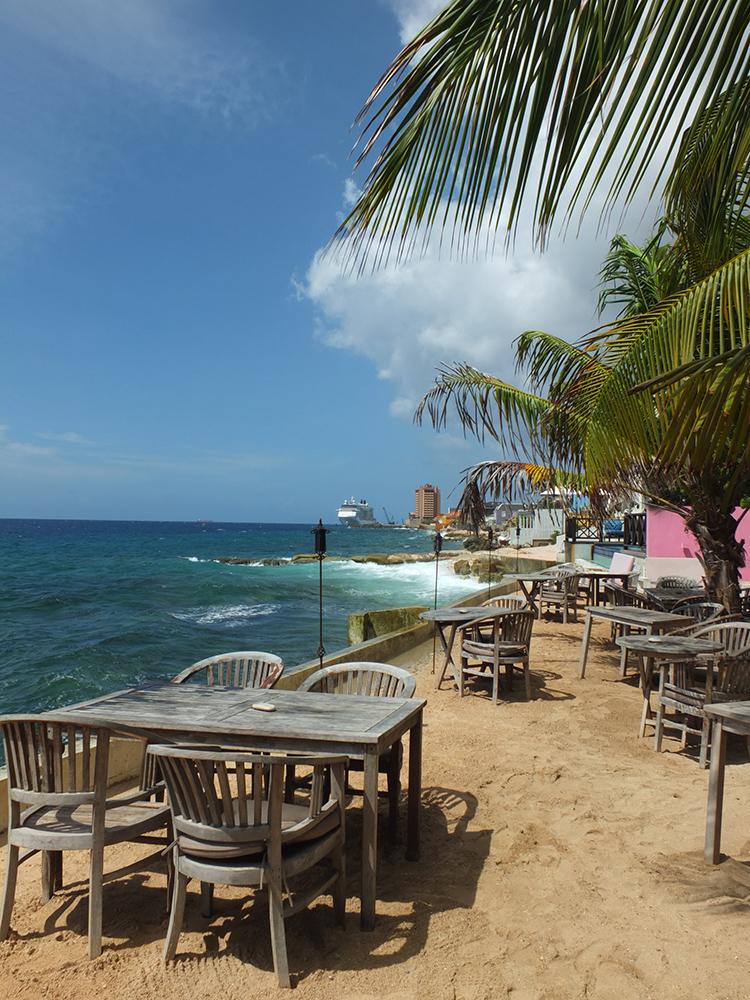 Scuba Lodge Willemstad Curacao