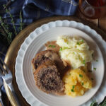 Lamb Meatloaf Recipe