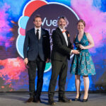 Vuelio Blog Awards - Best Food and Drink Blog