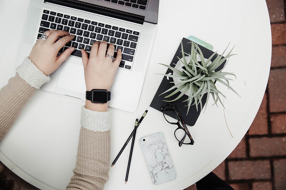 Blogging SOS