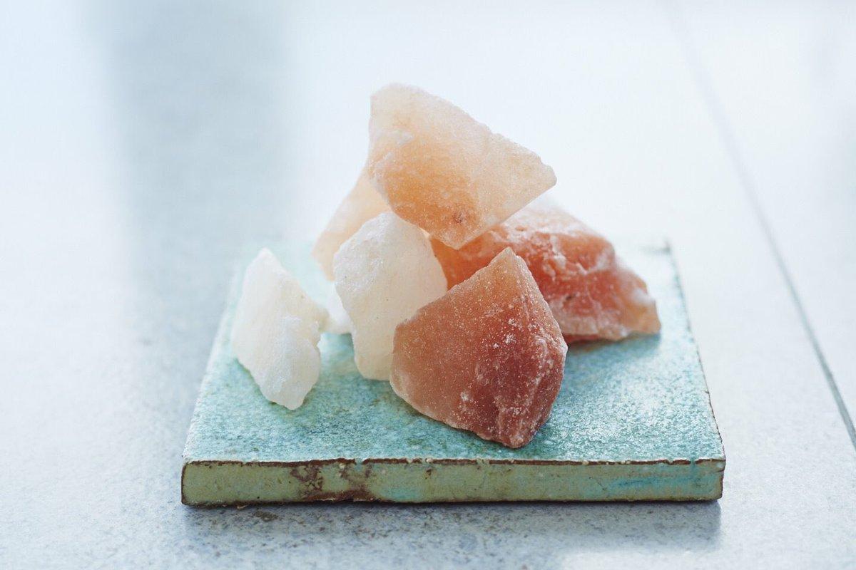 Himalayan Pink Salt - The Good Salt Company Ltd.