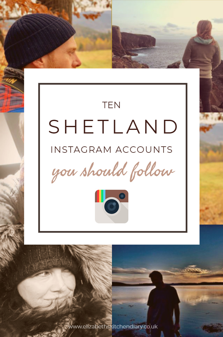 A collection of beautiful, inspiring Instagram accounts from the wild and remote Shetland Islands. #shetlandislands #shetland #instagram