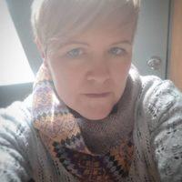 Shona Anderson (@pinkfishshetland)