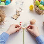 Handmade Easter Gift Ideas - alternative to Easter Eggs